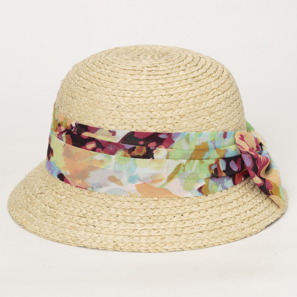 RUBAN HAT - GraceHats Hat Grace Hats - Grace Hats