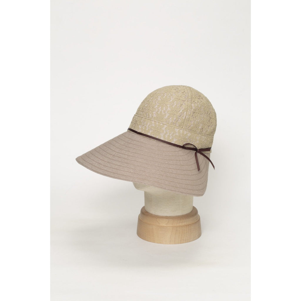 LILY HAT - GraceHats Hat Grace Hats - Grace Hats