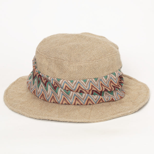 ZACAPA HAT - GraceHats Hat Grace Hats - Grace Hats