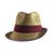 ASYMMETRY HAT ROLAND - GraceHats Hat Grace Hats - Grace Hats