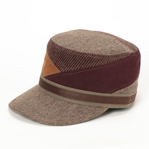 SLANT WORK CAP XL - GraceHats Cap Grace Hats - Grace Hats