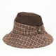 TOFFEE HAT - GraceHats Hat Grace Hats - Grace Hats