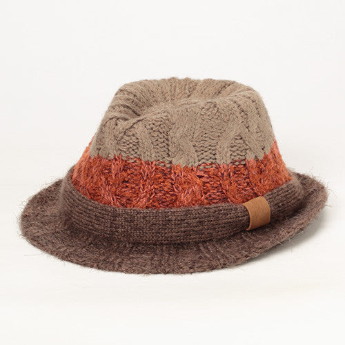 NOOTKA HAT - GraceHats Hat Grace Hats - Grace Hats