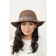 PETIT WREATH HAT - GraceHats Hat Grace Hats - Grace Hats