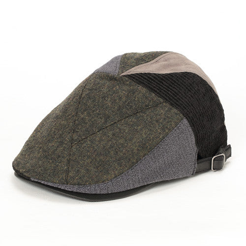 7 HUNTING SLANT - GraceHats Hunting Grace Hats - Grace Hats
