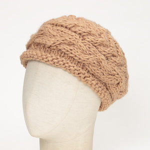 PLAIT BERET - GraceHats Beret Grace Hats - Grace Hats