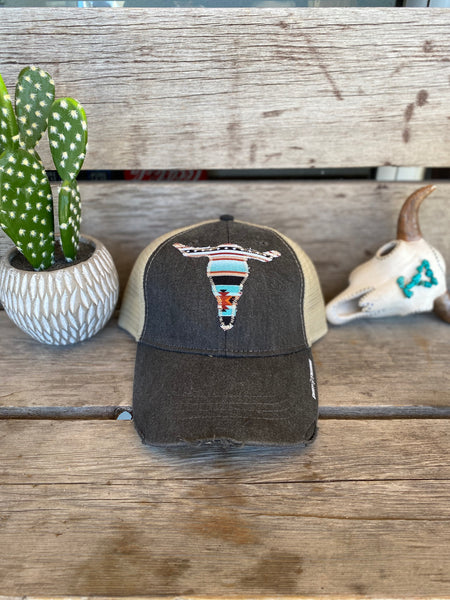 Back at the Ranch Trucker Hat