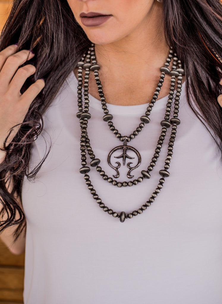 The Miranda Necklace Set