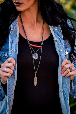 The Payton Necklace