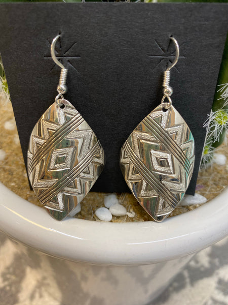 The Rafter Earrings - Large