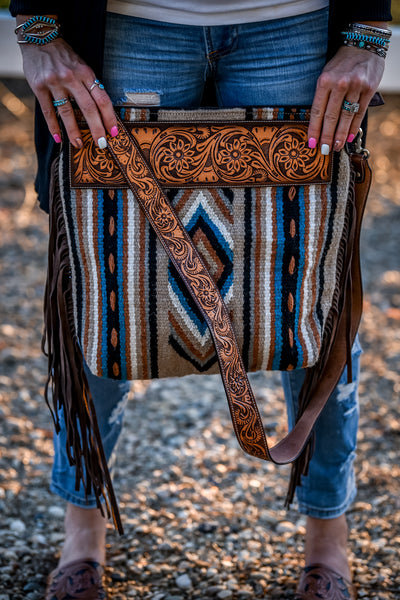 The High Country Purse