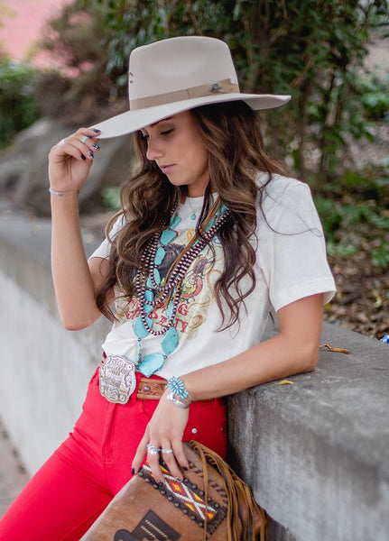 The Highway by Charlie 1 Horse - Silver Belly - Triangle T Boutique