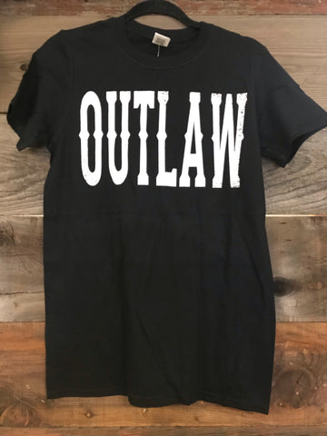 The Outlaw Tee
