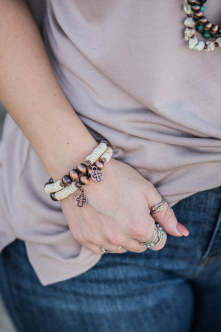 The Great Plains Bracelet Set