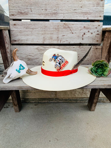 The Rodeo Road by Charlie 1 Horse - Triangle T Boutique