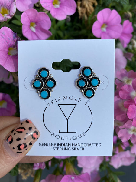 The Jinks Stud Earrings