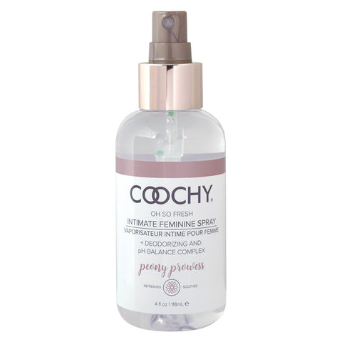 Coochy Feminine Spray 4 oz