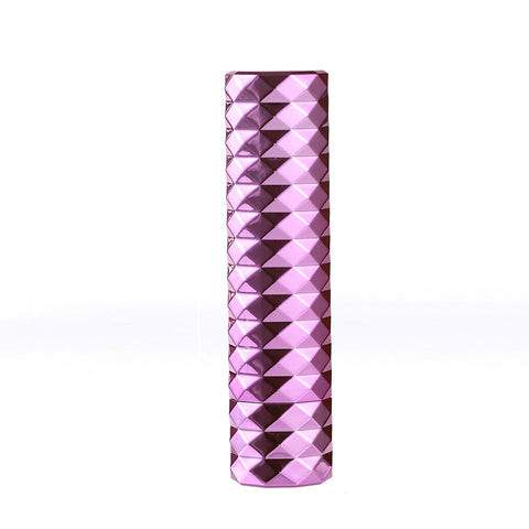 ROXIE Crystal Gems USB Rechargeable Lipstick Bullet Vibrator