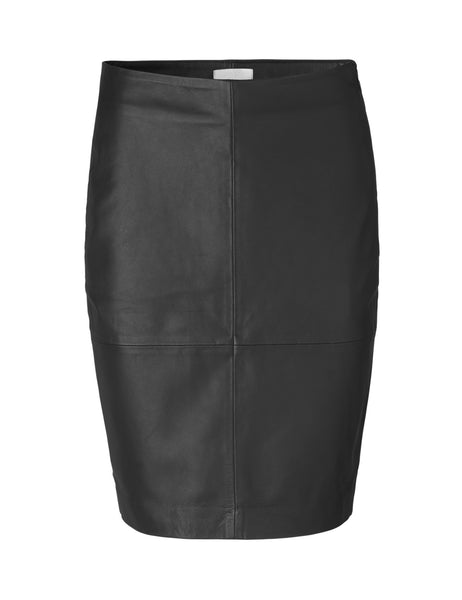 2nd Day Cecilia Leather skirt