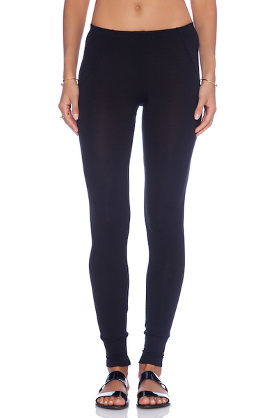 LNA French Terry Legging