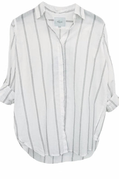 Rails Ella Stripe Shirt