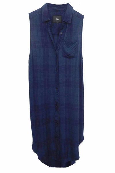 Rails Jordyn Plaid Tunic