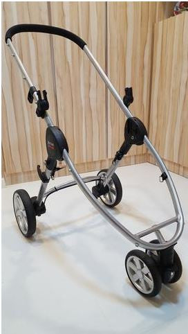 The Skeleton Frame of Britax B-Agile 3