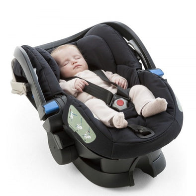 Questions and Answers About Infant Car Seat
