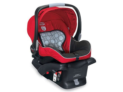 New Infant Car Seat Launch !