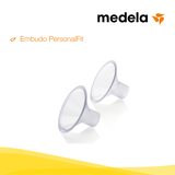 Embudos Perfect Fit Medela