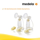 Kit de Extracción Doble Symphony