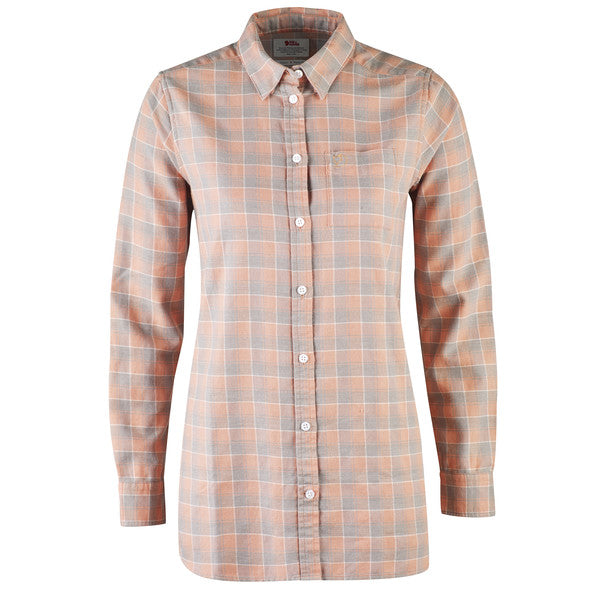 High Coast Flannel Shirt | W
