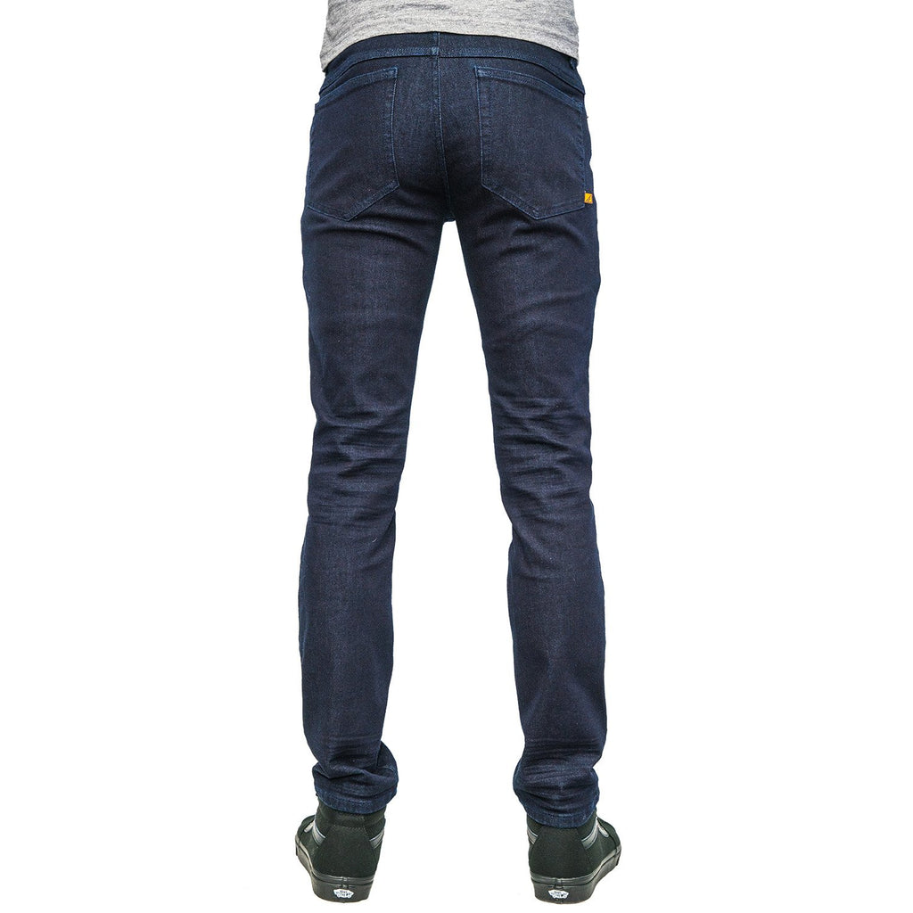 Boulder Denim 2.0 | Men's Slim Fit