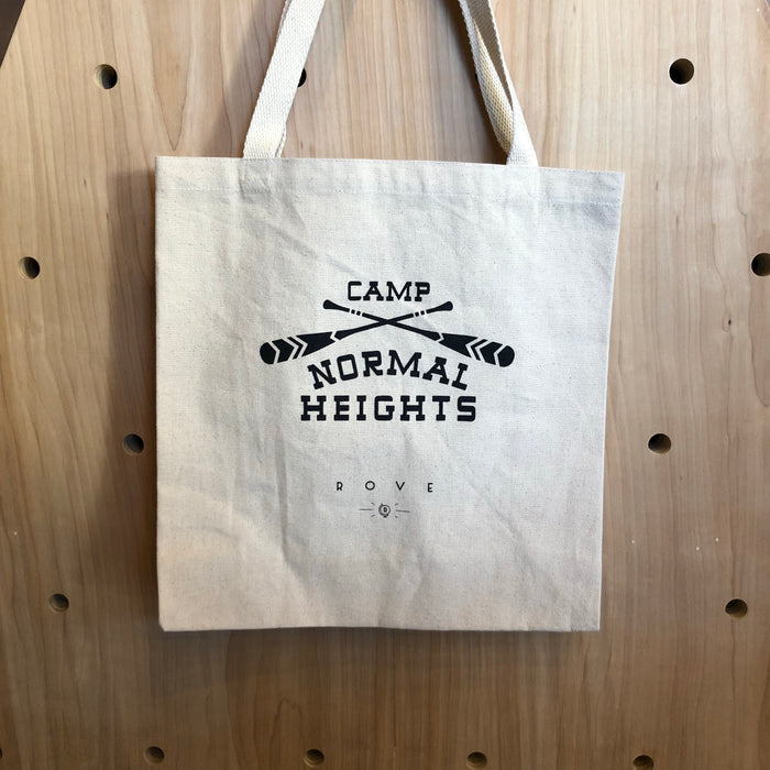Camp Normal Heights Tote