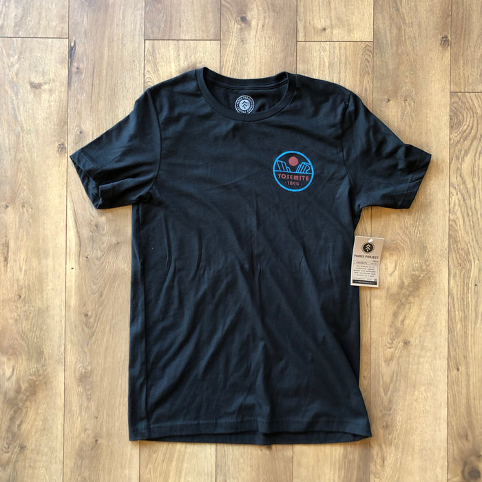 Big Sur Sunrise Tee | Mens