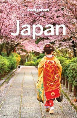Lonely Planet | Japan