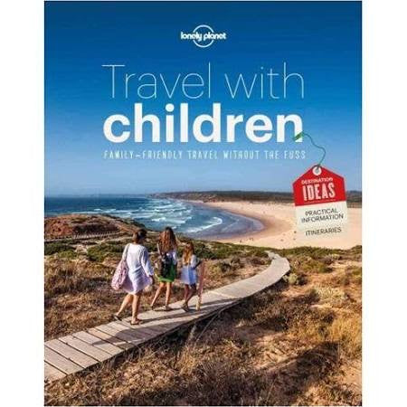 Lonely Planet | Travel with Children