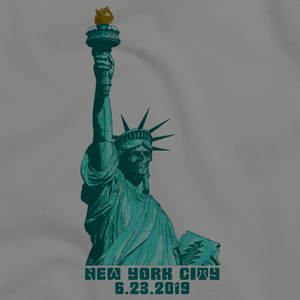 TheBoothBee - Dead NYC T-shirt