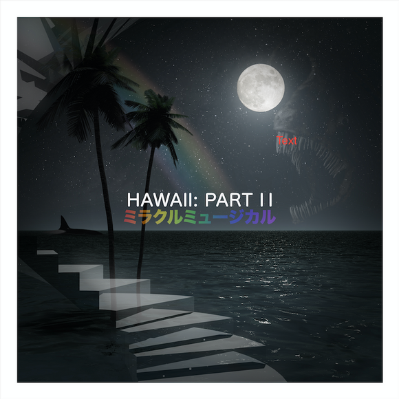 Miracle Musical -  Hawaii: Part ii 12