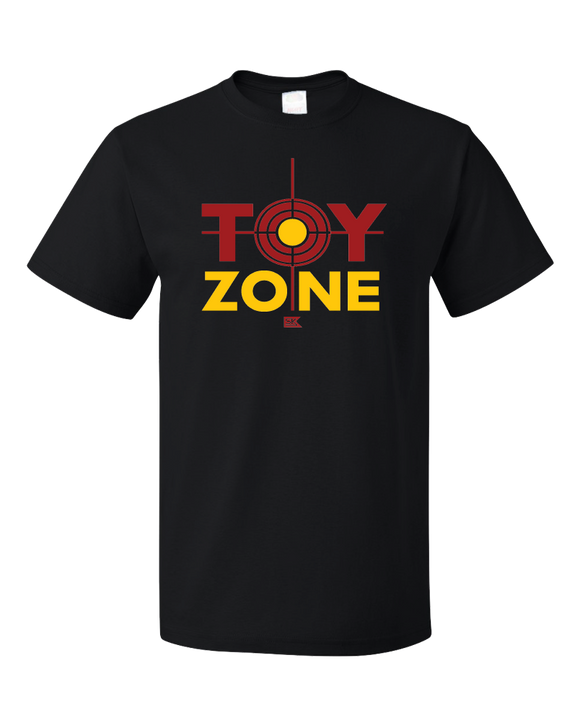 Black Friday - Toy Zone T-shirt