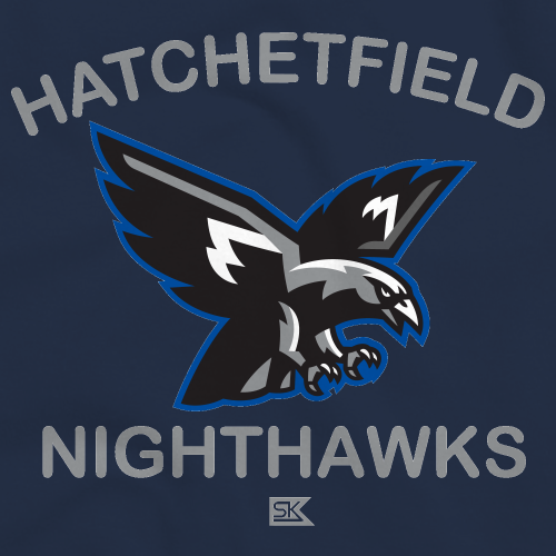 Black Friday - Hatchetfield Nighthawks Shirt