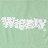 Black Friday - Wiggly Logo Shirt
