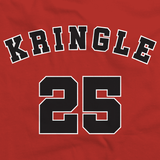 Black Friday - Kris Kringle 25