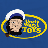 Black Friday - Uncle Wiley's Toys Hoodie