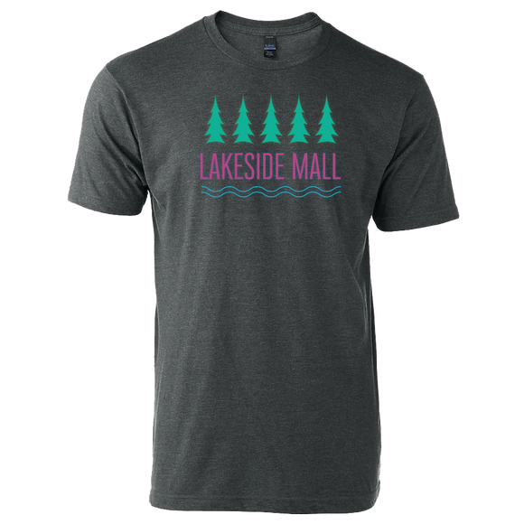 Black Friday - Lakeside Mall T-shirt