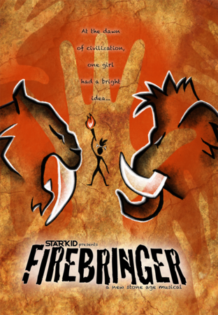 Firebringer DVD product shot