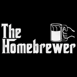 THE HOMEBREWER Black art preview