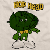 HOP HEAD Natural art preview