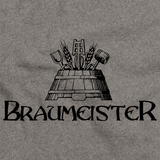 BRAUMEISTER Grey art preview