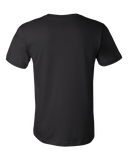 Standard Black Basalt, CO | Retro, Vintage Style Colorado Pride  T-shirt